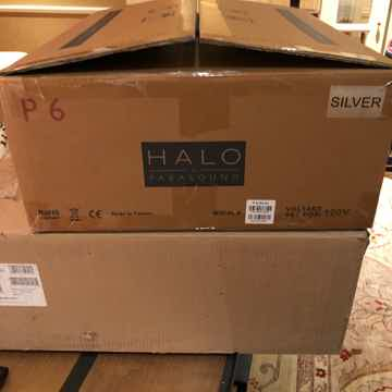 Halo P6 Preamp