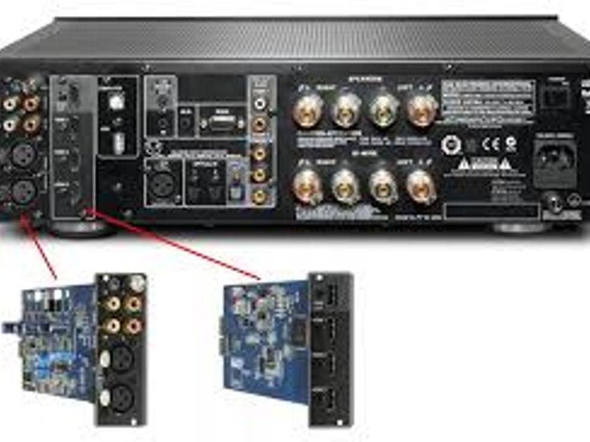 NAD C390DD Digital Integrated Amp/Dac