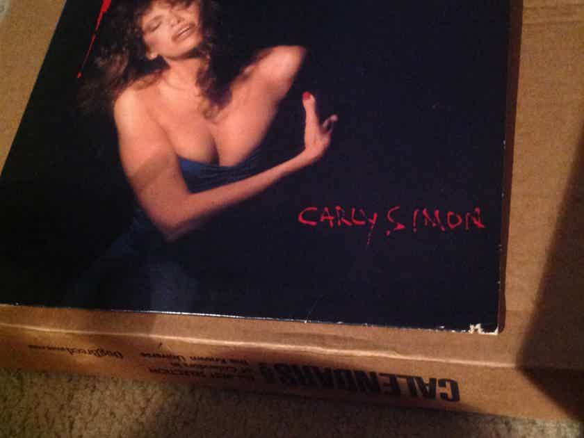 Carly Simon - Torch Warner Brothers Records  Vinyl LP  NM
