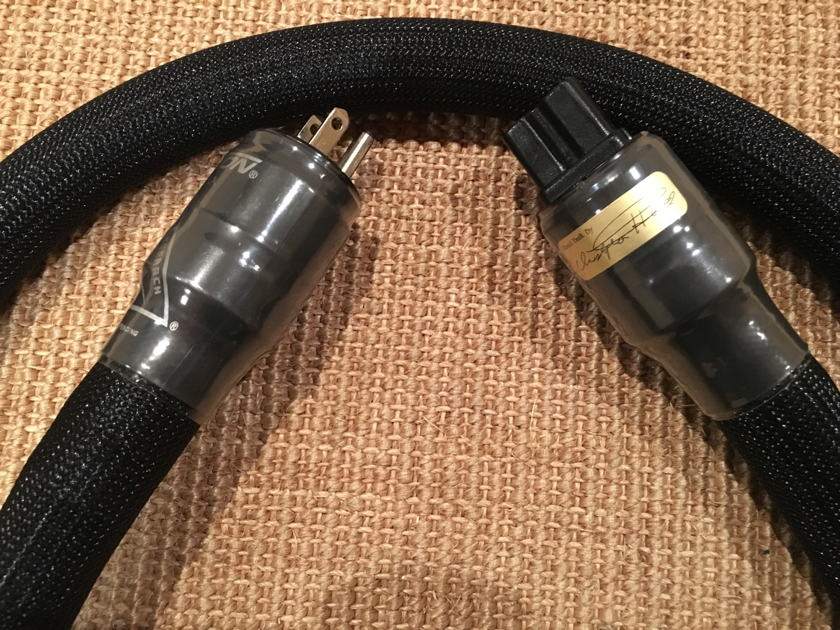 Shunyata Research Cobra Ztron 15amp/C15, 1.75mt