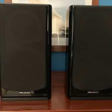 Reva-2 Bookshelf Loudspeakers