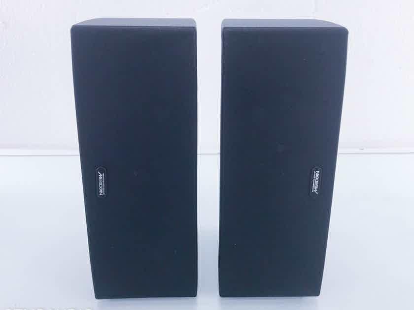Meridian DSP33 Digital Active Speakers; Pair (11505)