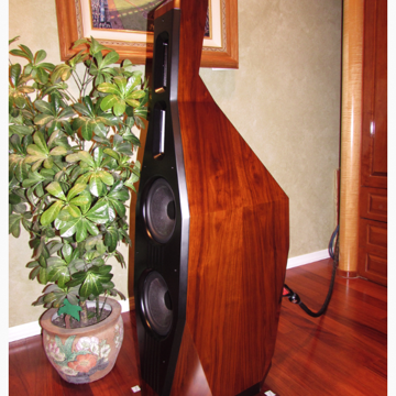 Lawrence Audio Cello Speakers