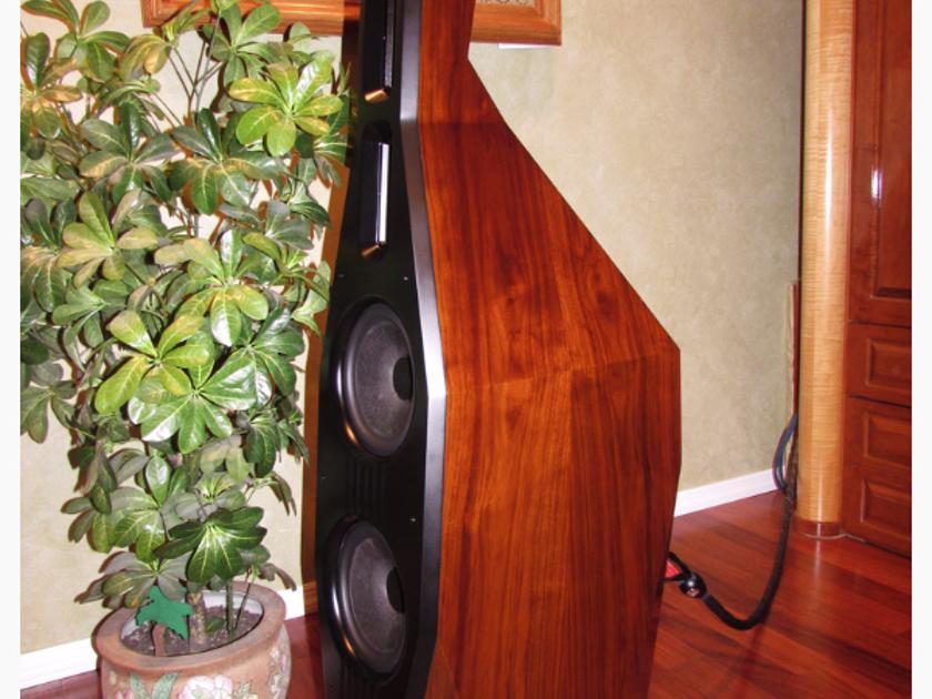 Lawrence Audio Cello Speakers
