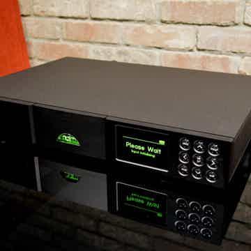 Naim Audio ND5XS-BT