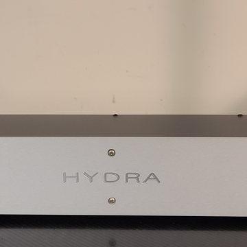 Shunyata Research Hydra 6 Power Conditioner.