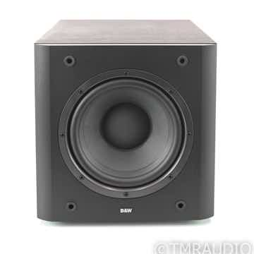 """ASW600 10"""" Powered Subwoofer"""