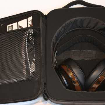 AudioQuest Nighthawk Over Ear Headphone