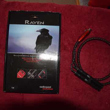 AudioQuest Raven AES/EBU 1M