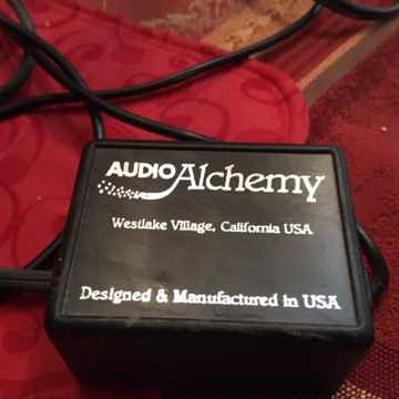 Audio Alchemy VAC-in-the-box