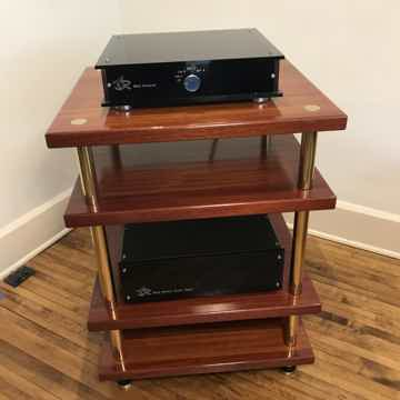 ASR Audio Basis Exclusive Phono Stage
