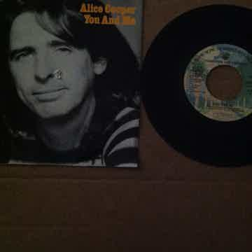 Alice Cooper - You And Me Warner Brothers Records Promo...