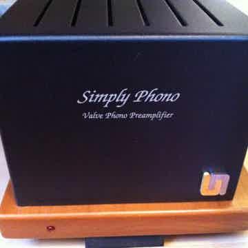 Simply phono