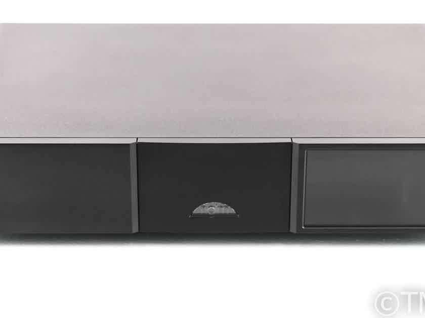Naim NDX 2 Network Streamer; NDX2; Airplay; WiFi; Bluetooth (28138)