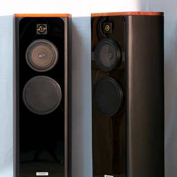 Bache Audio Classic One