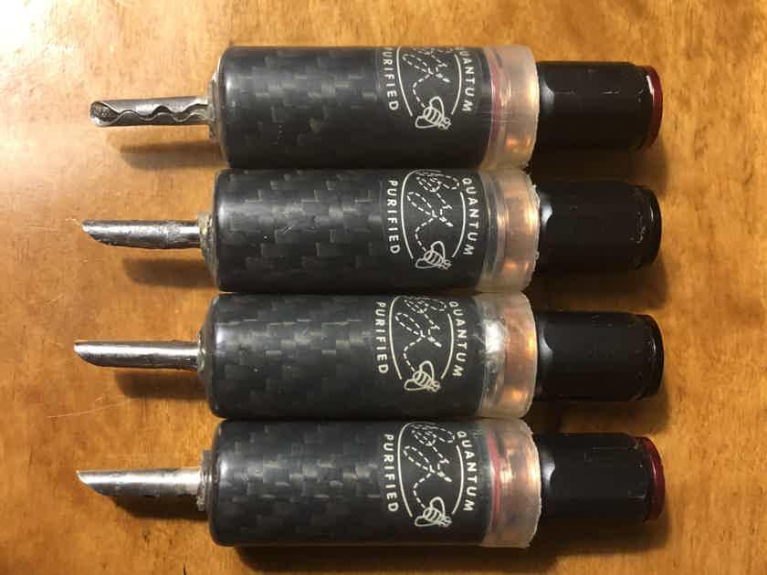 Bybee Technologies Nano Crystal Series Speaker Bullets PRICE DROP