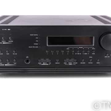 Anthem AVM20 7.1 Channel Home Theater Processor