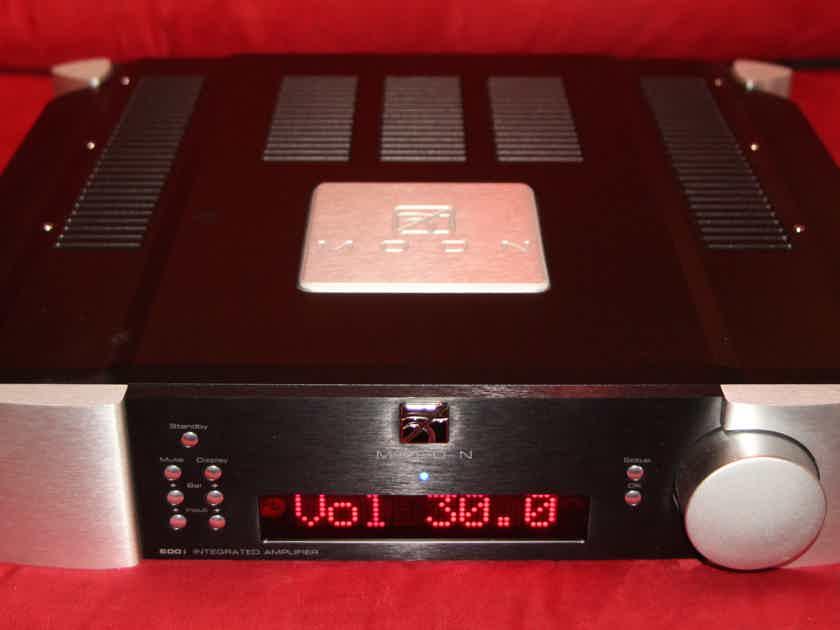 Sim Audio Evolution 600 I Current Top Serires Int Amp