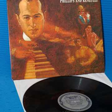 "PHILIPS & RENZULLI  - ""Gershwin Fantasia"" Crystal Clear..."