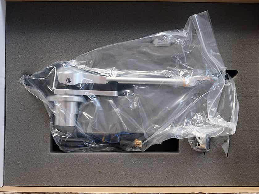 Helius Designs Omega Silver Ruby w/cryo silver wire