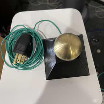 Static Electric Discharge Globe