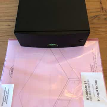 Naim HICAP-DR Half chassis Power Supply  $2595 MSRP