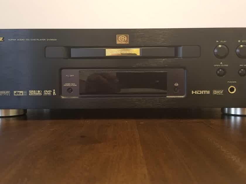 Marantz DV-9600