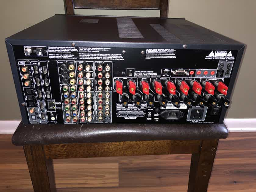 NAD t787: New Demo With VM 300 4K MDC Card And Warranty!!! $4000 Retail Value.