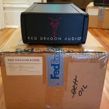 Red Dragon Audio M1000