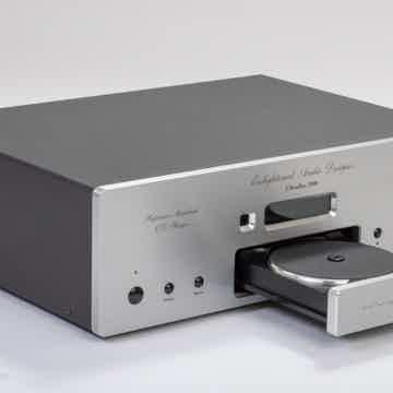 Enlightened Audio Design Ultradisc 2000