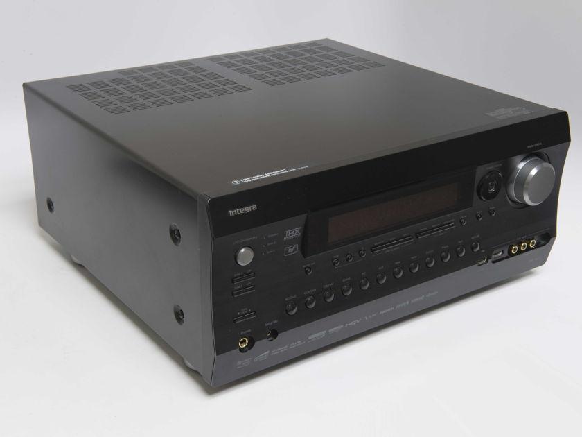 Integra DHC-80.2 9.2 Channel AV Preamp