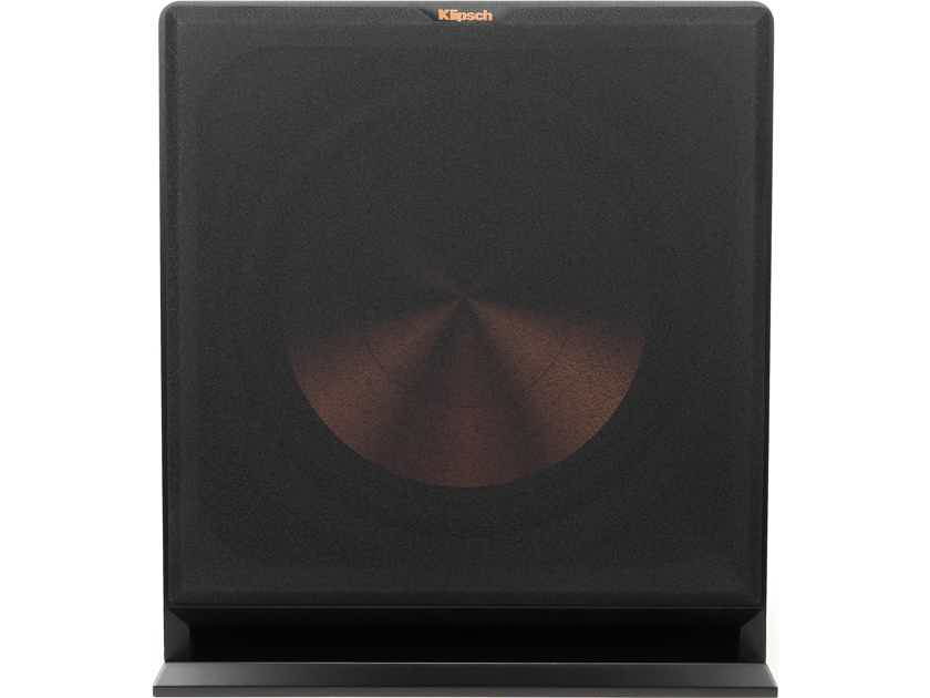 "Klipsch R-115SW - Reference 15"" Powered Subwoofer - 800 Watt Peak"