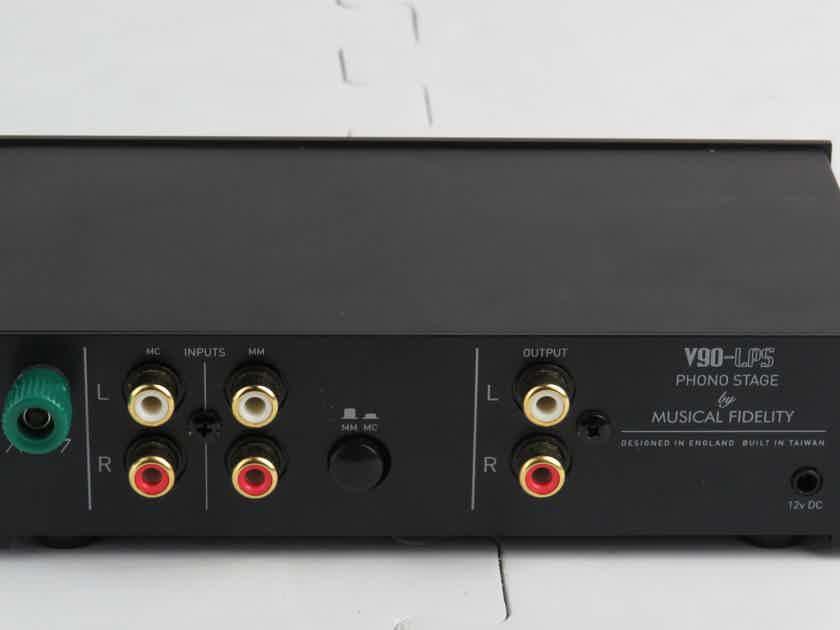 Musical Fidelity V90-LPS /iFi Power Supply