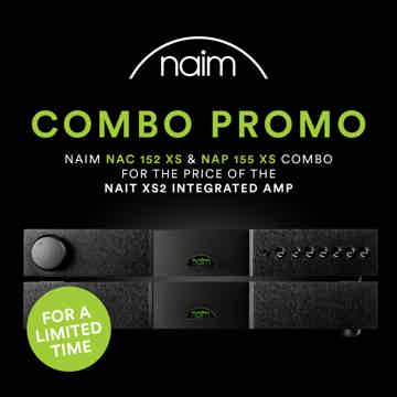 Naim Audio Combo Sale