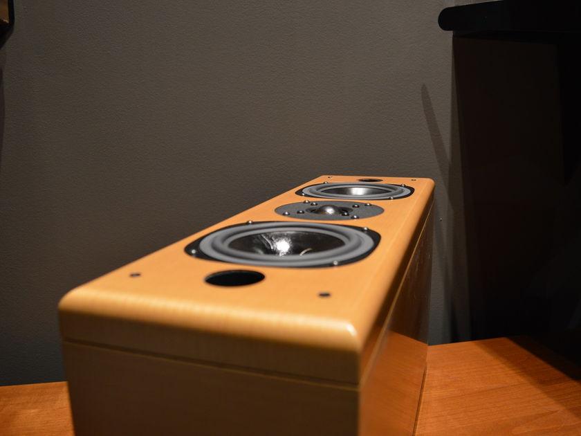 Vienna Acoustics Maestro Center Channel