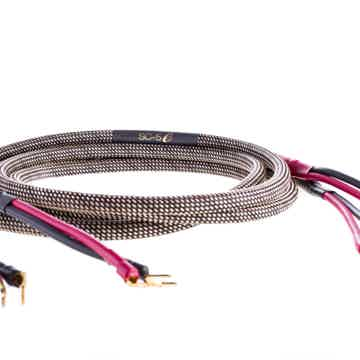 Audio Art Cable SC-5 e Last Speaker Cable Sale of the Y...