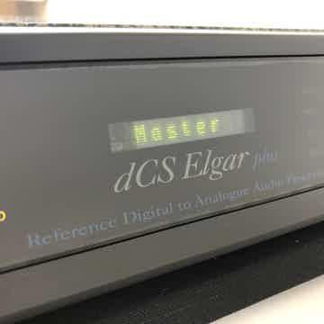 DCS Elgar plus