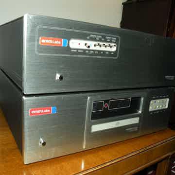 CDSD DAC6e combo