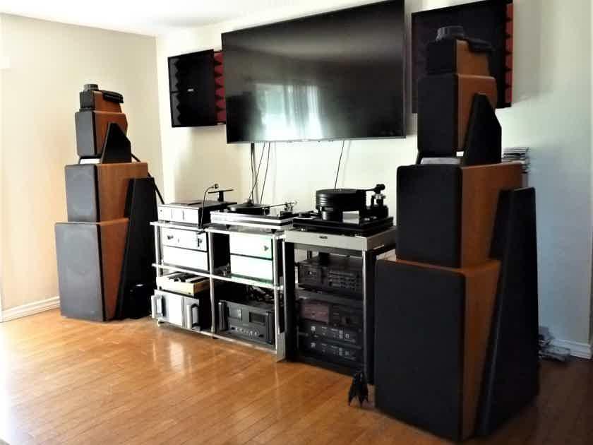 Von Schweikert Audio VR-8 best speakers out there