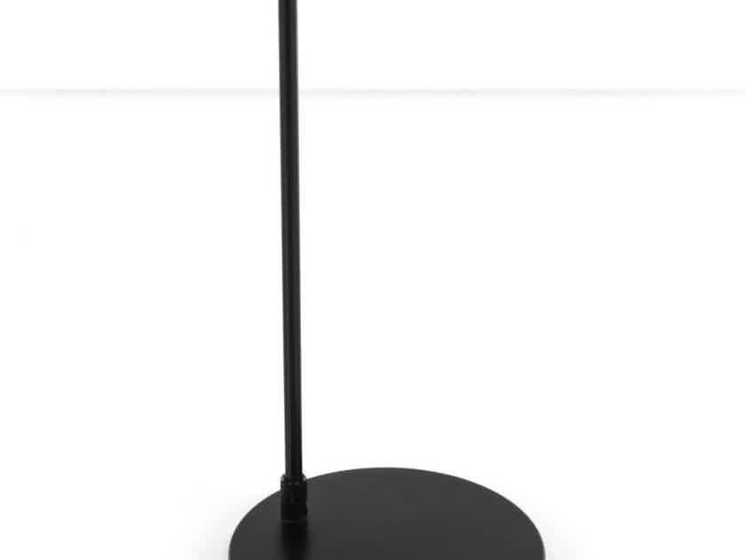 Master & Dynamic MP1000 Headphone Stand; Black (19848)