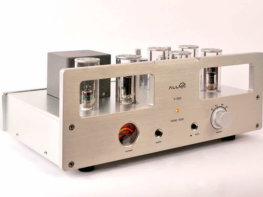Allnic Audio H-5500