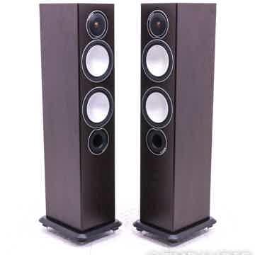 Silver 6 Floorstanding Speakers