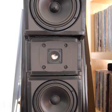 Wilson Audio X-1 Grand SLAMM Series II Loudspeakers