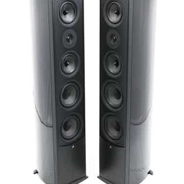 Verus Grand Tower Floorstanding Speakers