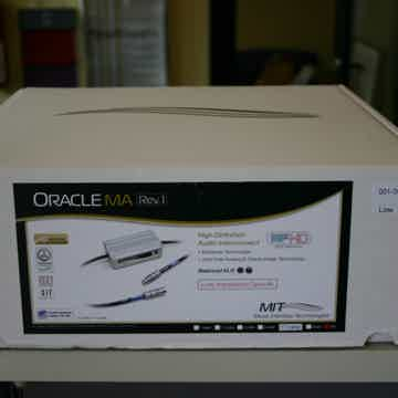 Oracle MA Rev. 1