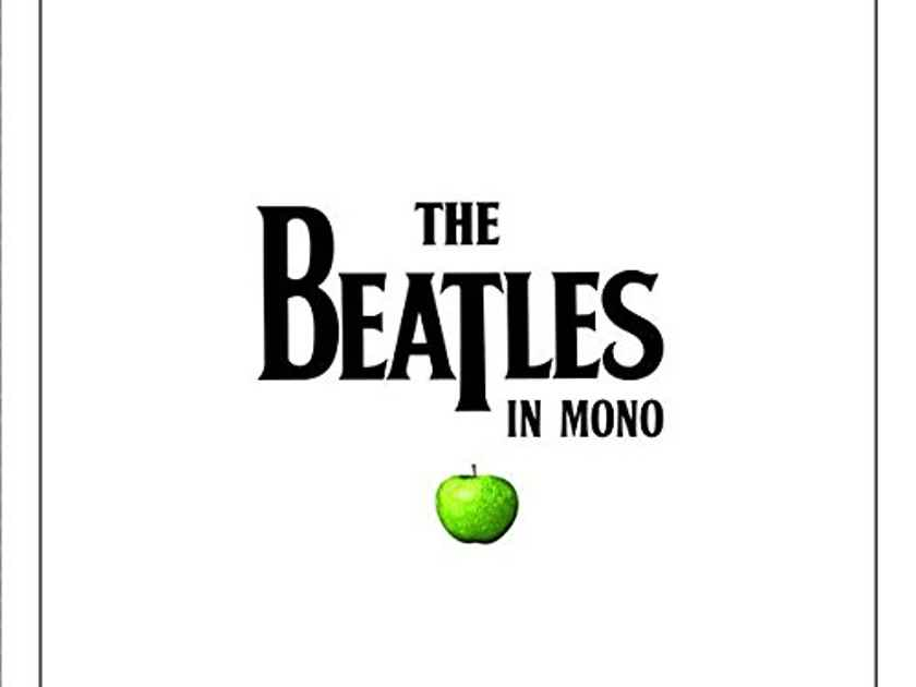 The Beatles - In Mono 14 LP Box Set **** Brand new in the box****