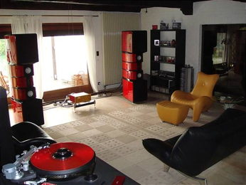 Audiophile Heaven Antwerp