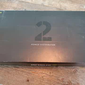 Ansuz Acoustics mainz8 c2
