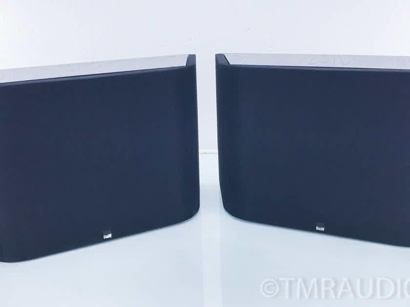 B&W DS8S Surround Speakers Black Ash (3794)