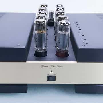 SE-100 Stereo Tube Power Amplifier